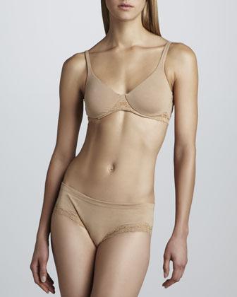 La Perla Dolce Vita Underwire Bra, Nude