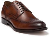 Antonio Maurizi Leather Wingtip Blucher