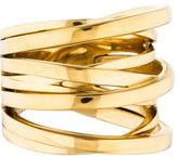 Michael Kors Overlapping Ring