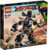 Lego The Ninjago Movie: Garma Mecha Man (70613)