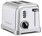 Cuisinart Metal Classic Toaster (2 Slice)