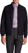 Ted Baker Rider Contrast Hoodie Zip Sweater