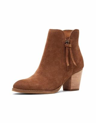 Frye Women's Allister Zip Bootie Ankle Boot