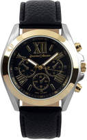 Journee Collection Womens Watch