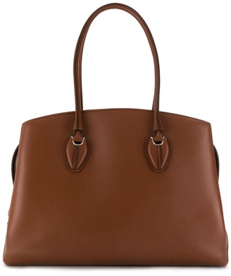 Tod's top handle tote bag