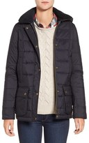 Barbour Women's 'Ilkley' Water Resistant Quilted Jacket