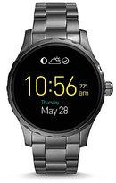 Fossil Q Marshal Touchscreen Bracelet Smart Watch