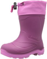 Kamik Snobuster1 Insulated Rubber Snow Boot