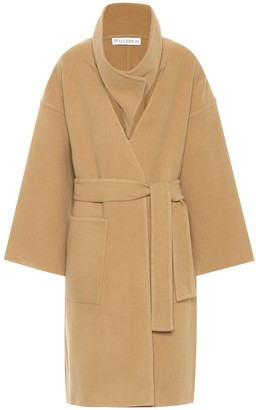 J.W.Anderson Wool and cashmere coat