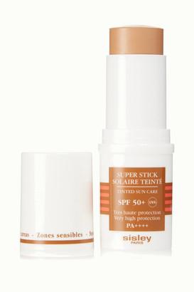Sisley Tinted Sun Care Stick Spf 50+, 15g - Tan