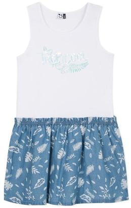 3 Pommes Kid Girl Dress