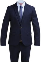 Kiomi Slim Fit Suit Navy