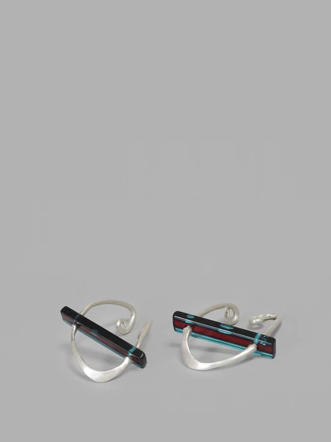 Eckhaus Latta Earrings