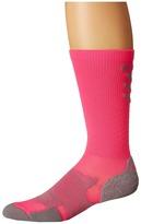 Thorlos Experia Energy Over the Calf Single Pair Crew Cut Socks Shoes