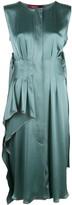 Thumbnail for your product : Sies Marjan Sleeveless Midi Dress