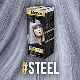 Jerome Russell BBlonde Maximum Colour Toner Steel (4 PACK)