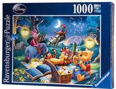 Ravensburger NEW Winnie The Pooh World of Disney Puzzle