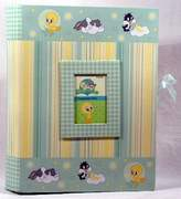 Looney Tunes Baby Keepsake Box