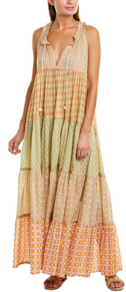 Yvonne S Hippy Maxi Dress