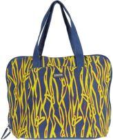 Lancetti Large fabric bags