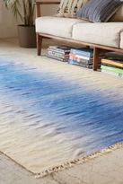 Urban Outfitters Discord Woven Wool Rug