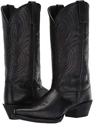 Laredo #TBT (Black) Women's Boots