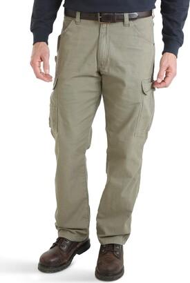 Riggs Workwear Men's Big & Tall Lightweight Ranger Pant