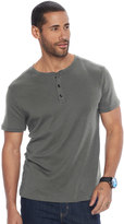 Apt. 9 Men's Modern-Fit Slubbed Henley