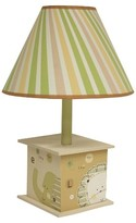 Natures Purest Nature's Purest Lamp with Shade - Sleepy Safari