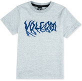 Volcom Graphic-Print Cotton T-Shirt, Toddler Boys (2T-5T)