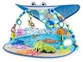 Disney Finding Nemo Baby Mr. Ray Ocean Lights Activity Gym