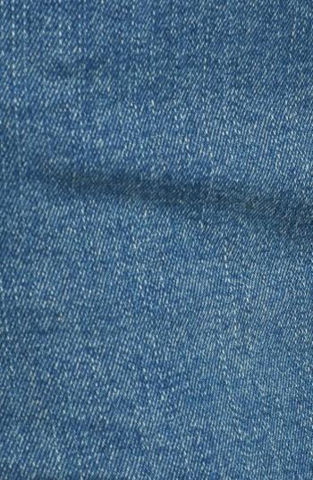 Draper James Women's Flared Denim Skirt