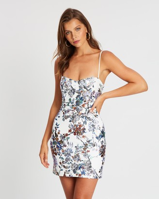 Nookie Azalea Mini Dress