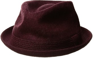 Bailey Of Hollywood Men's Stokes Hat