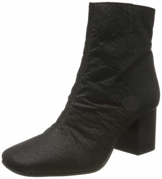 Selected Women's SLFZOEY Textile Boot B