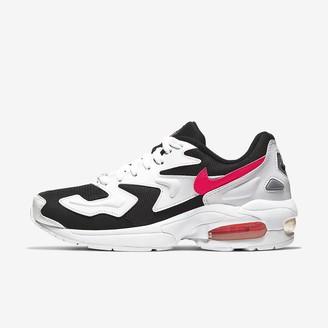Nike Women's Shoe Max2 Light