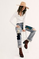 Free People Solid Carly Henley
