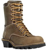 "Danner Men's Logger 8"" Insulated Boot"