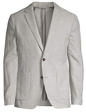 Bonobos Men's The Unconstructed Blazer