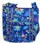 Vera Bradley Disney Dreaming Hipster Bag