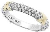 Lagos 'Diamond Lux' Diamond Band Ring