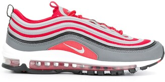 Nike Air Zoom lace-up trainers