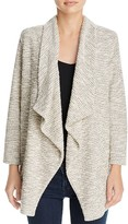 Soft Joie Gwynn Draped-Front Cardigan