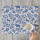 Minted Wild Things Placemats
