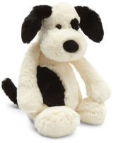 Jellycat Huge Bashful Puppy Plush Toy