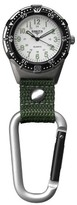 Dakota Men's Backpacker Clip Watch - Khaki