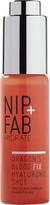 Nip + Fab Dragon's Blood Hylaronic Shot