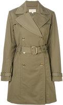 MICHAEL Michael Kors classic trench coat