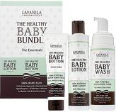 The Healthy Baby Bundle