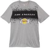 Unk Nba NBA Mind Spray Los Angeles Lakers T-Shirt